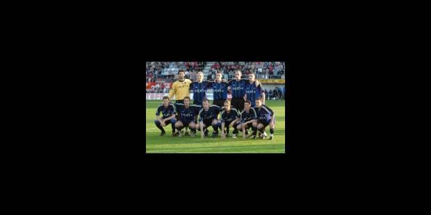 Le Club Bruges champion si... - La Libre