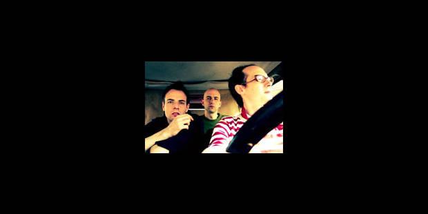 La pop electro brico de Flexa Lyndo - La Libre