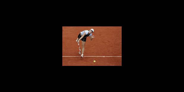 Justine Henin face à son destin - La Libre