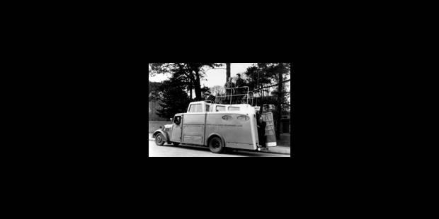75 ans, la RTBF en jette plein les oreilles - La Libre