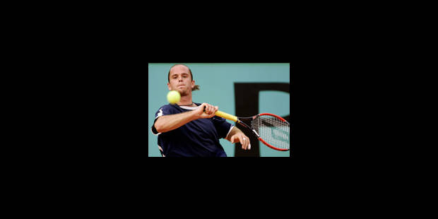 «Malisse sera dangereux à Wimbledon» - La Libre