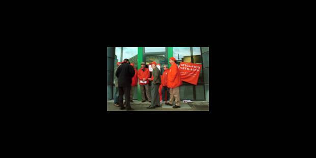 Grèves en vue dans les banques - La Libre