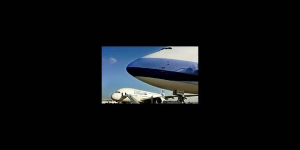 Airbus-Boeing: nouvelle salve de commandes