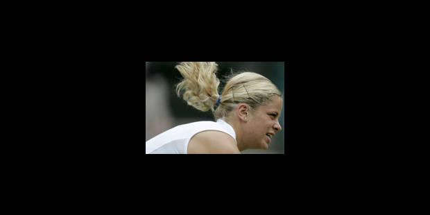 Clijsters veut sa revanche - La Libre