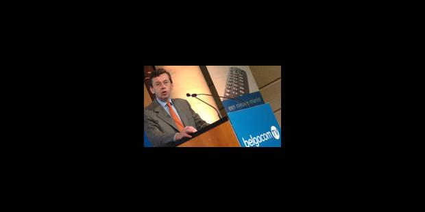 Belgacom à la conquête de la télévision numérique - La Libre