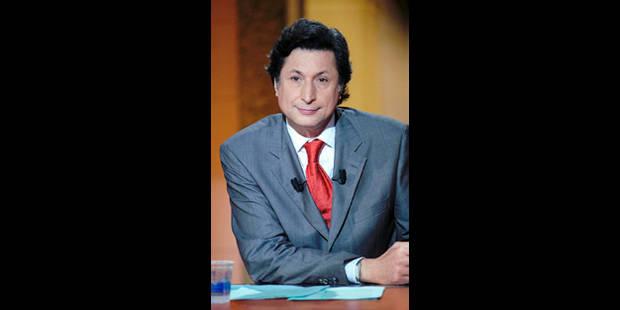 De Carolis trône sur France Télévisions - La Libre