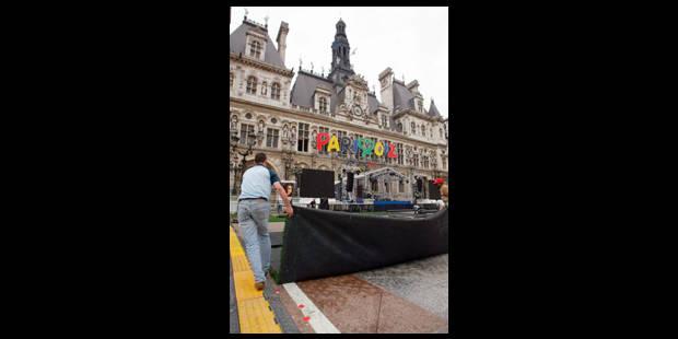 Paris non, Londres yes - La Libre