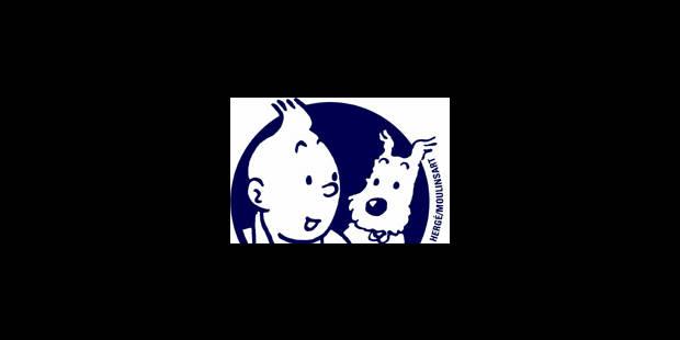 Tintin brusselle à nouveau - La Libre