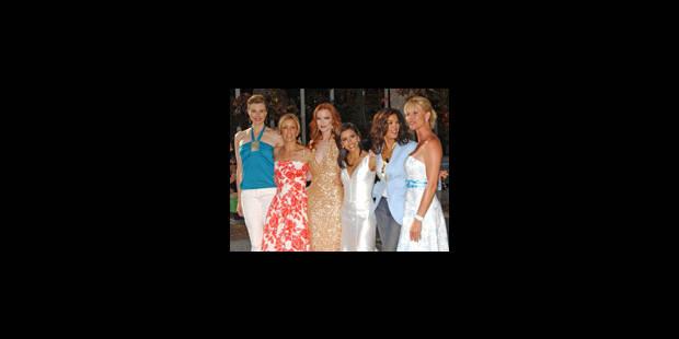 Pluie de nominations aux Emmys pour «Desperate Housewives» - La Libre