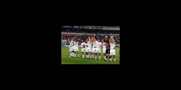 Anderlecht hérite du Slavia Prague