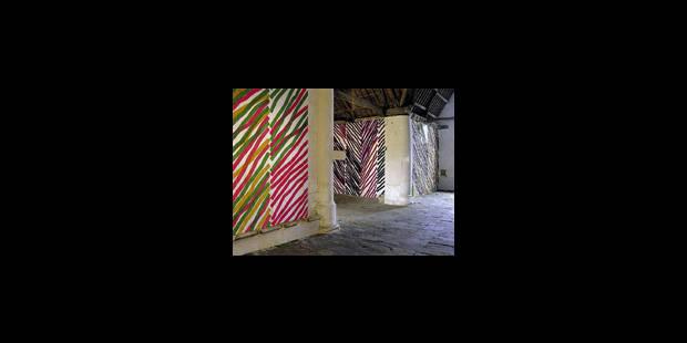 Religieux et art contemporain - La Libre