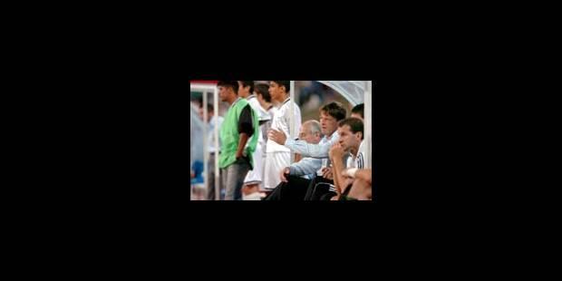 Anderlecht qualifié sans surprise - La Libre