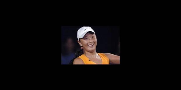 Kim Clijsters a fini par trébucher - La Libre