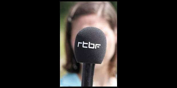 La RTBF sort de l'étude radio du CIM - La Libre