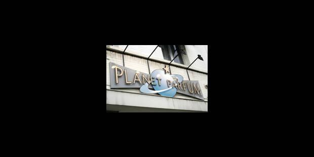Albert Frère plane sur Planet Parfum - La Libre