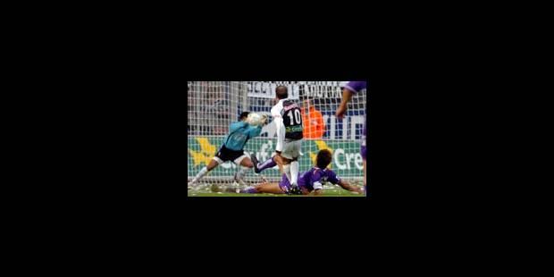 Premier derby wallon de la saison - La Libre