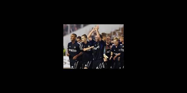 Tirage difficile pour les clubs belges - La Libre