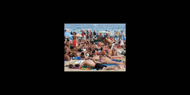 Un bon été, selon les tour-opérateurs - La Libre