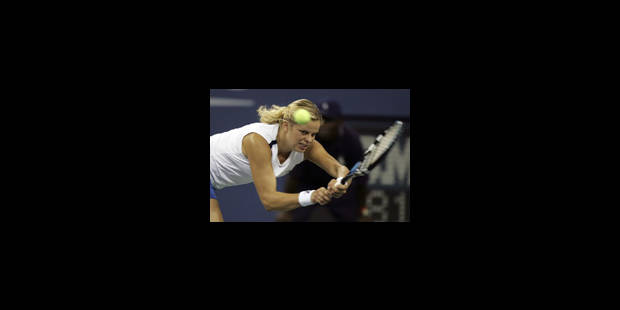 Clijsters en demi-finale - La Libre