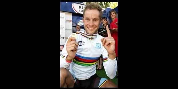 Boonen champion! - La Libre