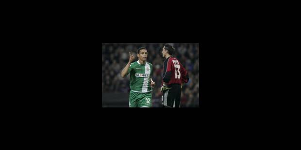 La série noire continue pour Anderlecht - La Libre