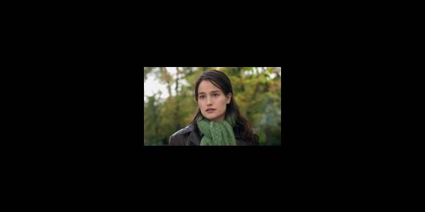 Marie Gillain, retour via «L'enfer» - La Libre