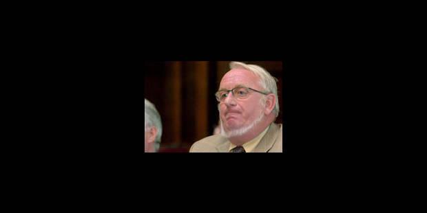 L'ex-échevin Despiegeleer en prison
