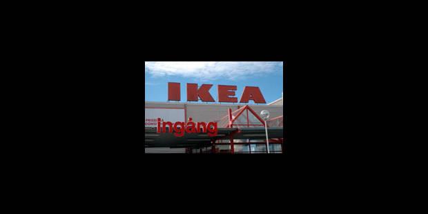 Un Ikea à 45 minutes de chez vous