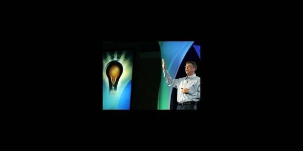 Microsoft et Yahoo font messagerie commune - La Libre