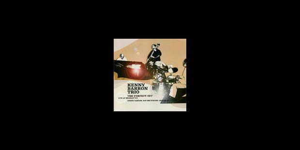 Les disques de la semaine (26/10/05) - La Libre