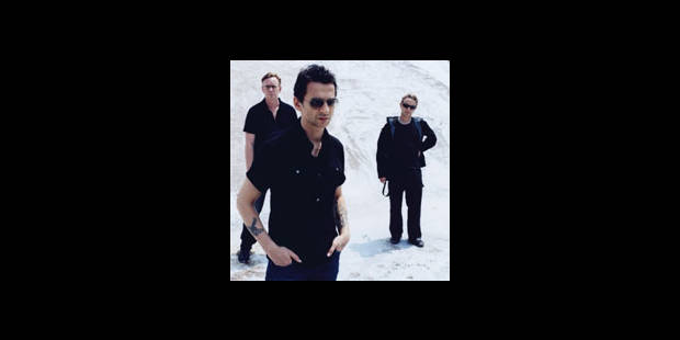 Depeche Mode, ange conteur - La Libre