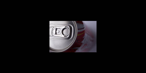 Coca-Cola Belgium restructure - La Libre