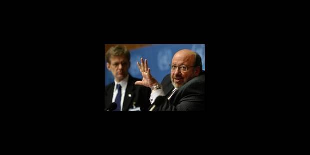 Louis Michel juge stupide le projet de scission - La Libre