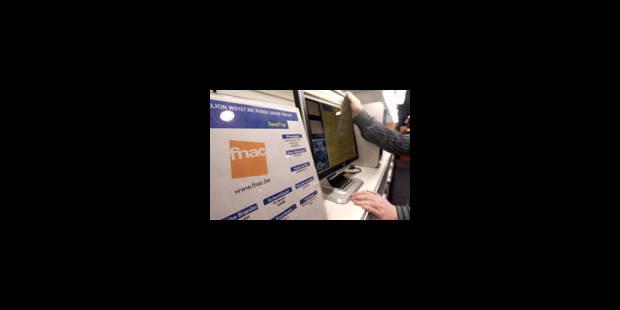 La Fnac ouvre un magasin en ligne - La Libre