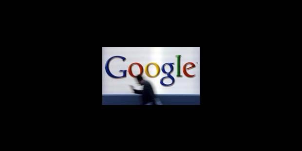 AOL veut Google comme allié pour son portail - La Libre