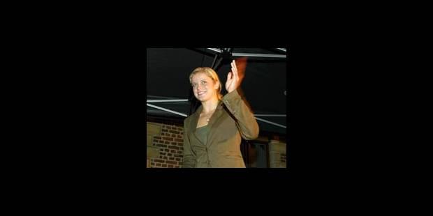 Un sacre de plus pour Kim Clijsters - La Libre