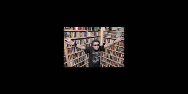 Rock'n'roll Manoeuvre - La Libre
