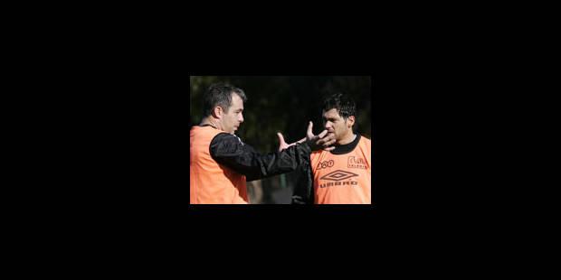Jorge Costa restera fidèle à lui-même - La Libre