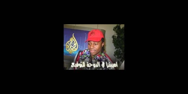 «Emile ne doit pas rester au Qatar!» - La Libre