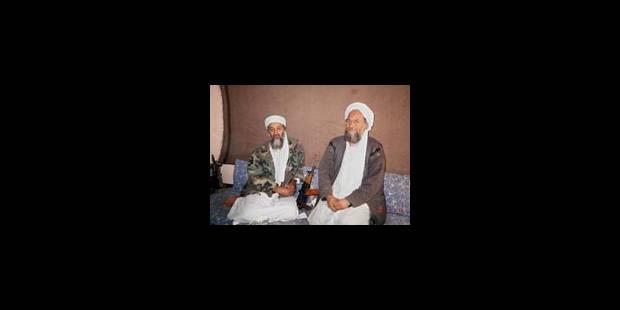 Al-Zawahiri : Cible manquée - La Libre