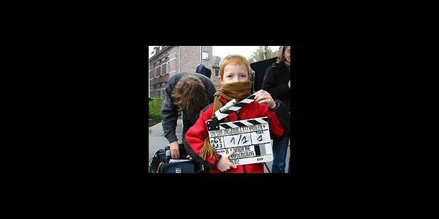 La longue marche du court métrage - La Libre