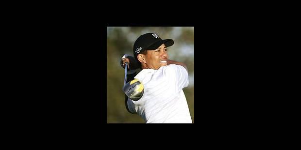 Tiger Woods, version 2006 - La Libre