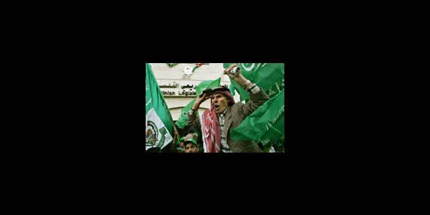 Le Hamas, un mouvement, un réseau - La Libre