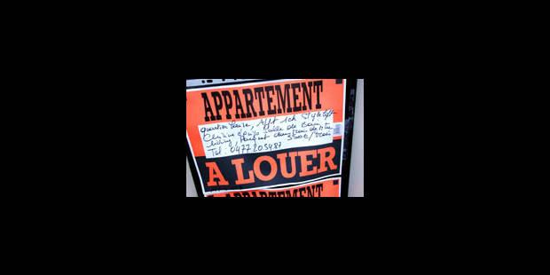 Loyers sous surveillance - La Libre