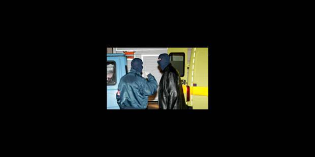 Perquisitions dans les milieux islamistes à Bruxelles - La Libre