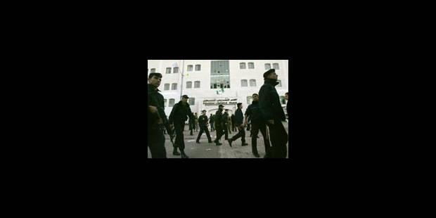 Troubles politiques et sécuritaires suite à la victoire du Hamas - La Libre