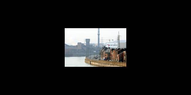 «Arcelor n'a pas besoin de s'allier à Mittal» - La Libre