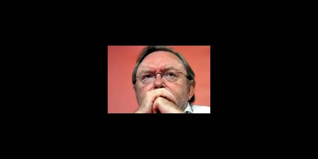 Van Cau: parfum de fraude fiscale? - La Libre