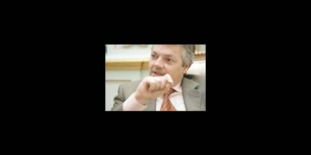 Le ministre des Finances propose un filtre pour les managers louches