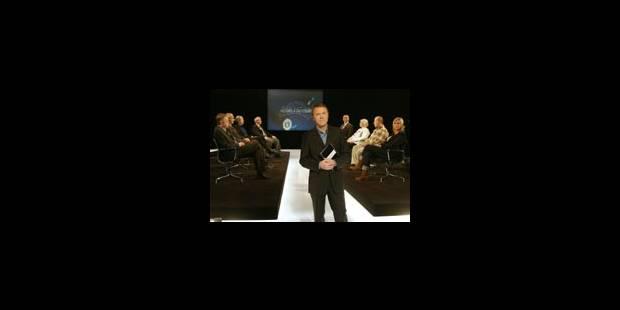 Faites entrer Christophe Hondelatte - La Libre